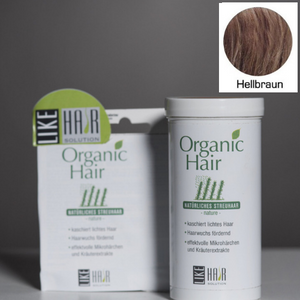 Organic Hair Trio im 3 er Set