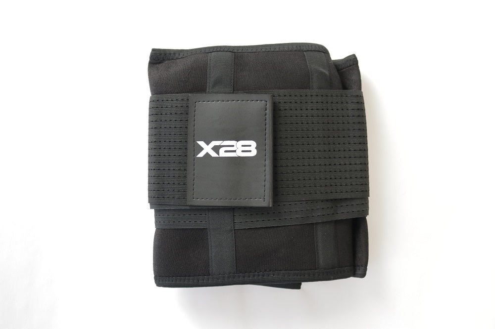"X28 ""Feel the Burn"" Waist Trainer"