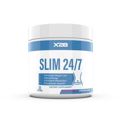 *NEW* - Slim 24/7 Fat Burning Powder
