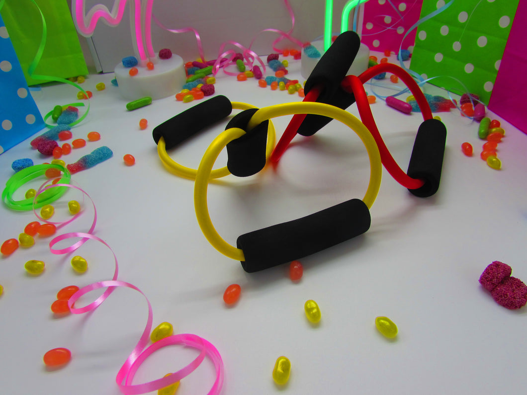 Figure 8 Resistance Bands