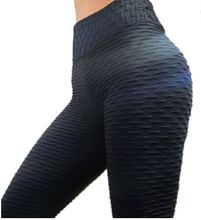 Load image into Gallery viewer, High Waist Fitness Workout Leggings For Women