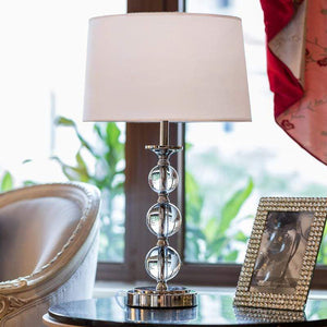 Daytrends Table Lamp Wholesale table lamp  Luxury bedside lamps for bedroom Living Room Decoration Night Light Bedroom lights Decorative table lamps