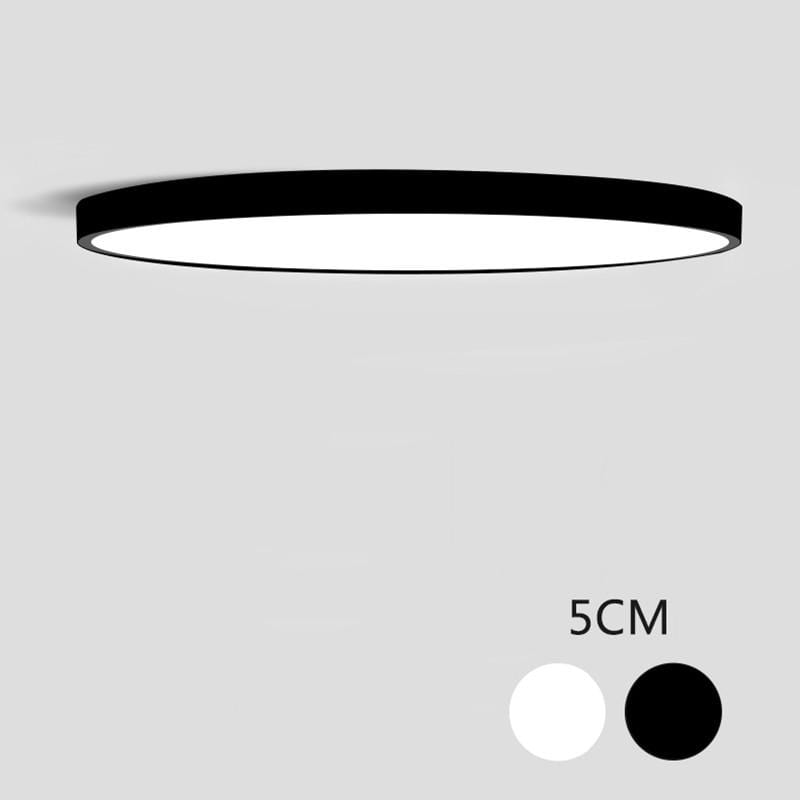 Daytrends Wholesale ultra-thin LED ceiling lighting ceiling lamps for the living room Ceiling for the hall modern ceiling lamp high 5cm