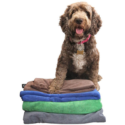 Paws & Presto Performance Microfibre Drying Towels Set of 4