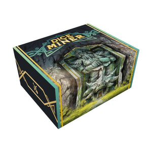 Dice Miner Deluxe Edition
