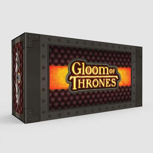 Gloom of Thrones Deluxe Edition [Dropship]
