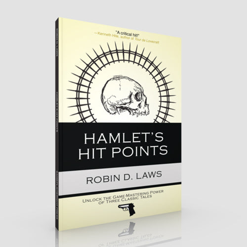Hamlet's Hit Points [Restock]