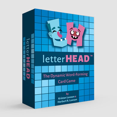 Letter Head Second Edition