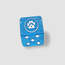 Load image into Gallery viewer, Kitty Paw Dice Set (Magical Kitties 2E) [Restock]