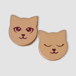 Kitty Treat Tokens (Magical Kitties 2E)