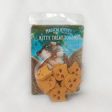 Load image into Gallery viewer, Kitty Treat Tokens (Magical Kitties 2E)