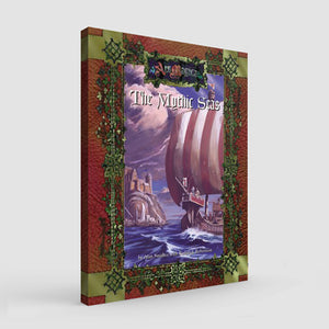 The Mythic Seas (Ars Magica 4E)