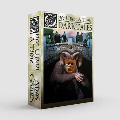Dark Tales (Once Upon a Time 2E)