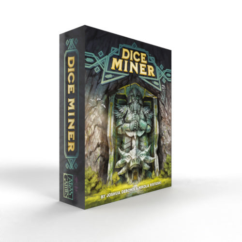 Dice Miner Standard Edition [Dropship] - late April 2021