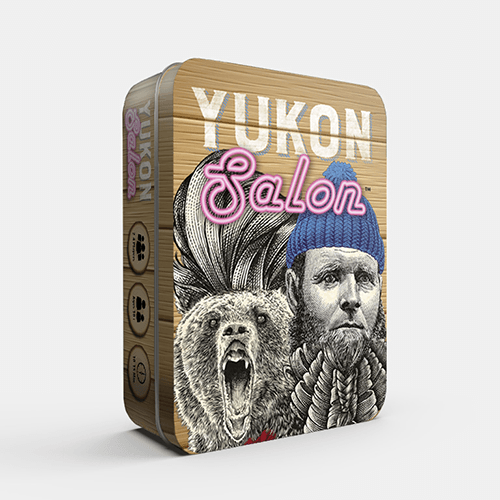 Yukon Salon [Restock] - May/June 2021