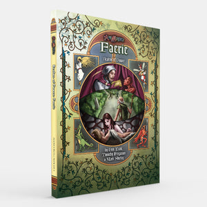 Realms of Power: Faerie (Ars Magica 5E)