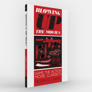Blowing Up the Movies [Restock]
