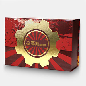 Cogs and Commissars Deluxe Edition [Outlet]