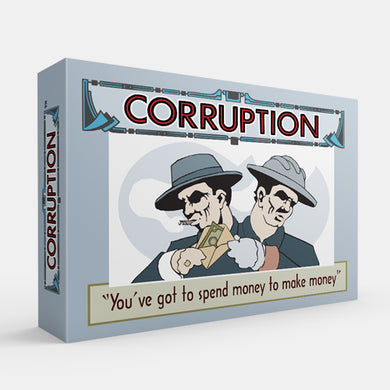 Corruption [Dropship]