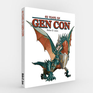 40 Years of Gen Con [Outlet]
