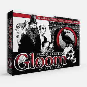 Gloom Second Edition [Restock]