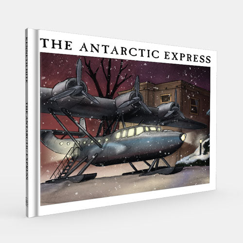 The Antarctic Express (Mini Mythos) [Dropship]