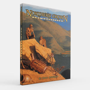 The Gazetteer (Northern Crown OGL 3E)