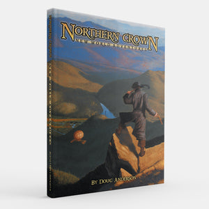 Northern Crown: New World Adventures (OGL 3E)