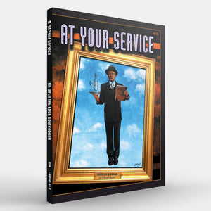 At Your Service (Over the Edge 1E)