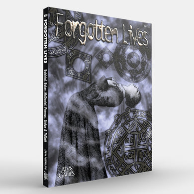 Forgotten Lives (Over the Edge 1E) [Dropship]