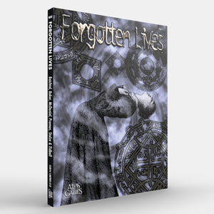 Forgotten Lives (Over the Edge 1E) [Restock]
