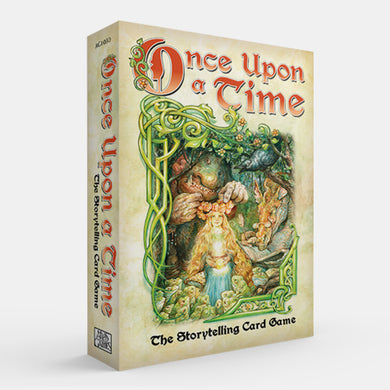 Once Upon a Time Third Edition