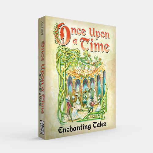 Enchanting Tales (Once Upon a Time 3E) [Restock]