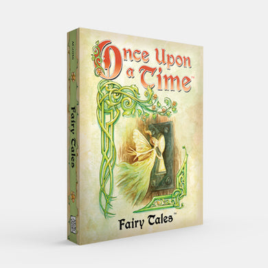 Fairy Tales (Once Upon a Time 3E) [Outlet]