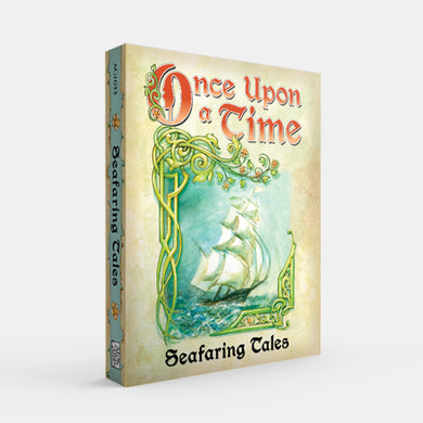 Seafaring Tales (Once Upon a Time 3E) [Outlet]