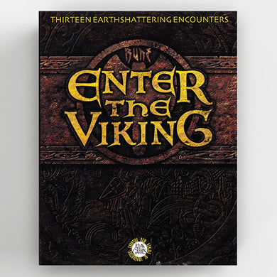 Enter the Viking (Rune) [Outlet]