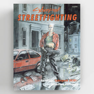 Streetfighting (Cyberpunk)
