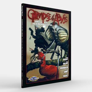 Glimpse of the Abyss (Feng Shui 1E) [Restock]