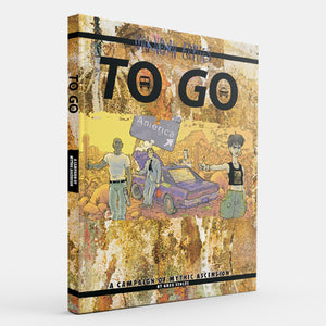 To Go (Unknown Armies 2E)