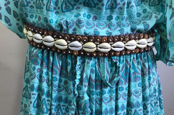 SHELL/COCO BELTS