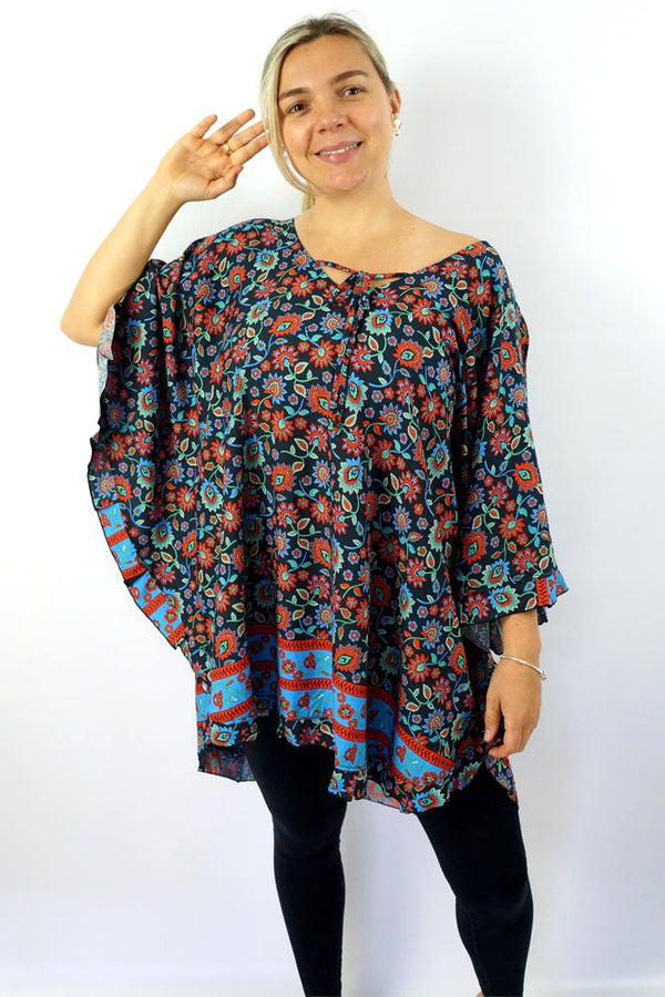 "Jasmine Top ""Juliet"""
