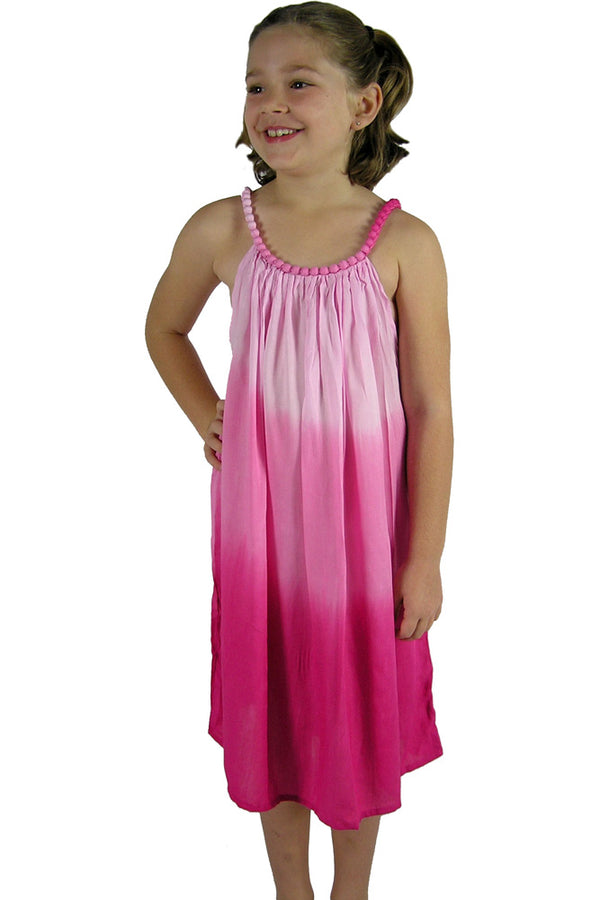 Girls Delta Dress