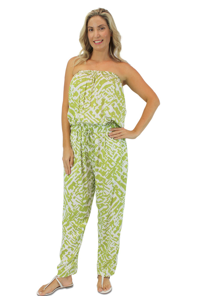 Long Jumpsuit Keystone