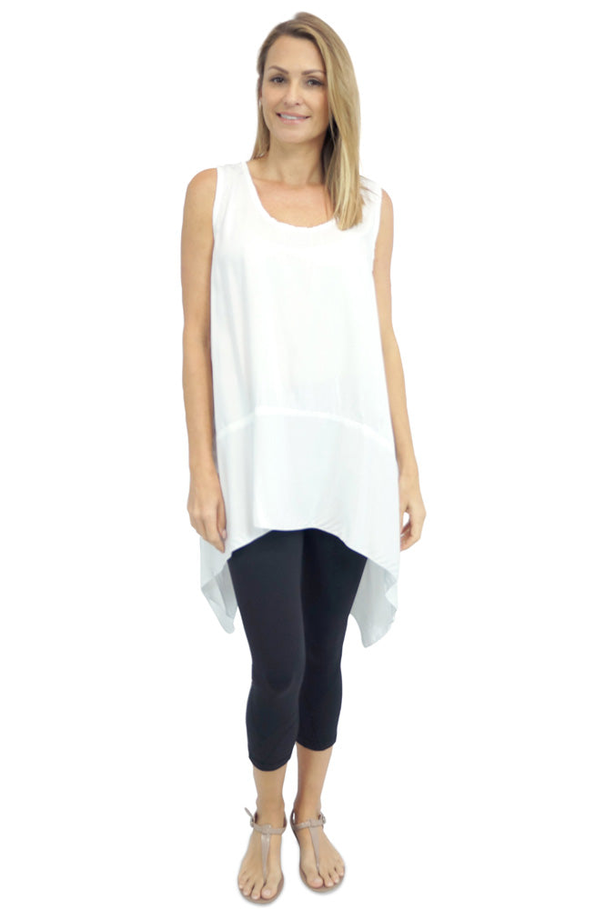 "Mandalay Top ""Plain"""