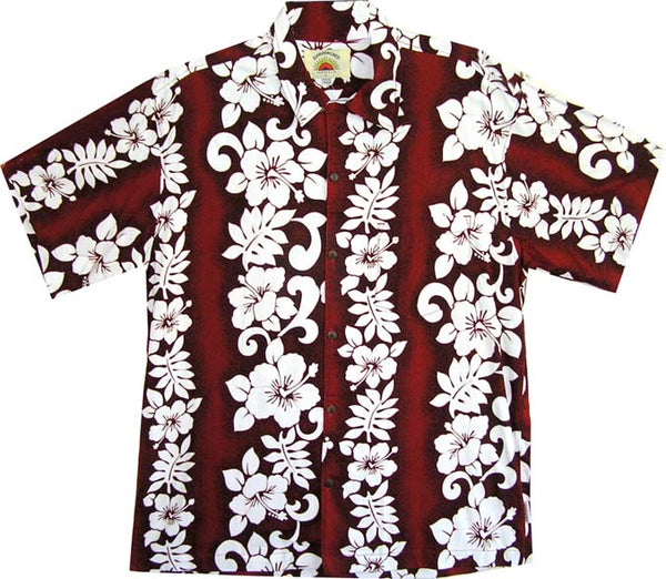 Kids Big Flower Shirt