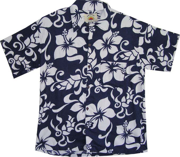 Kids Big Island Shirt