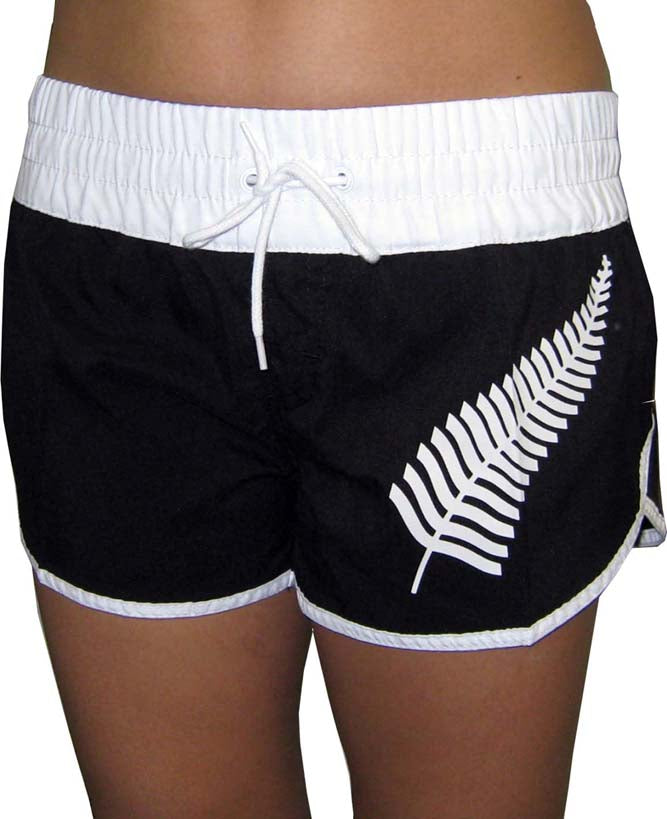 """Kiwi"" bubble Shorts"