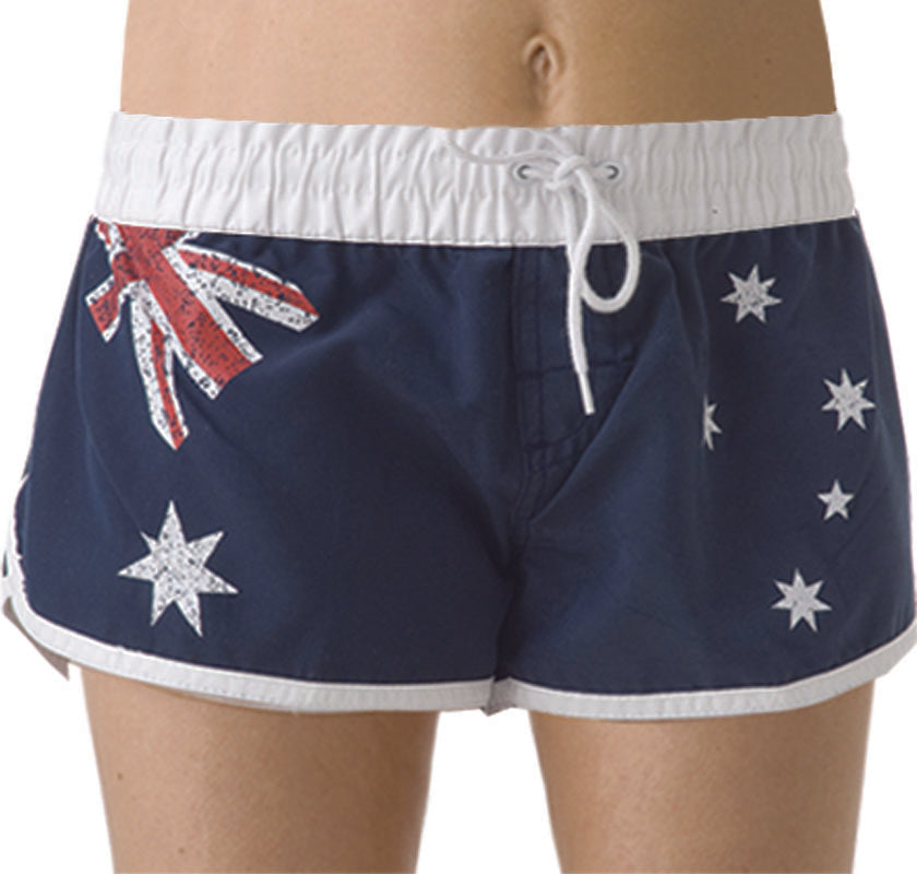"Girls ""Aussie"" shorts"
