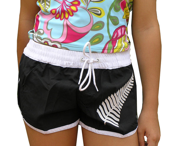 "Girls ""Kiwi"" shorts"