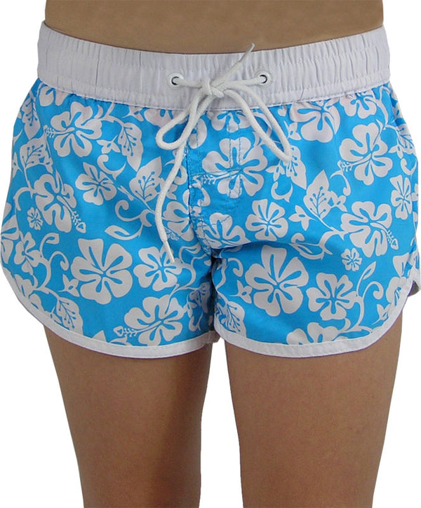 "Girls ""Suva"" shorts"